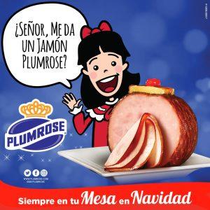 PLUMROSE ESTRENÓ NUEVA VERSIÓN DE SU CLÁSICO JINGLE DE NAVIDAD